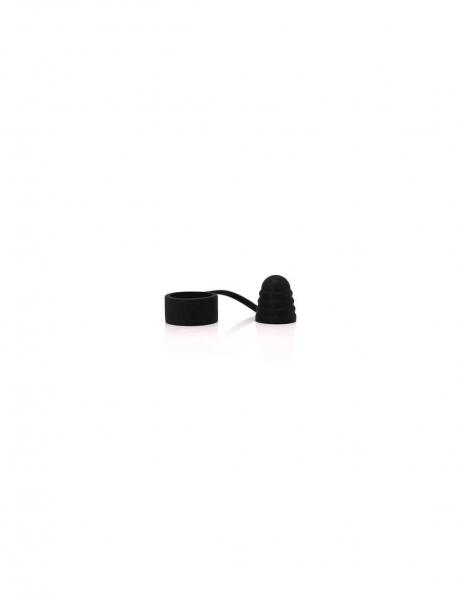 Proteggi Drip Tip per Atomizzatore – Tappo Antipolvere con Vape Band – 1 pezzo