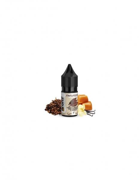 Pinturicchio N.9 Liquido Aromì Easy Vape Aroma 10 ml Tabacco Caramello Vaniglia