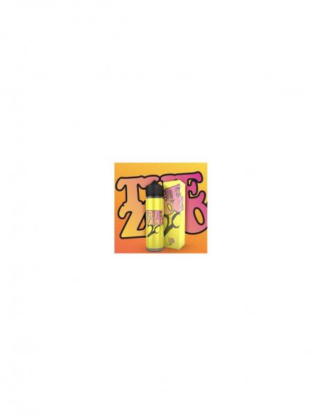 The Zoo Liquido Scomposto a marchio Puff da 20ml Aroma Cremoso