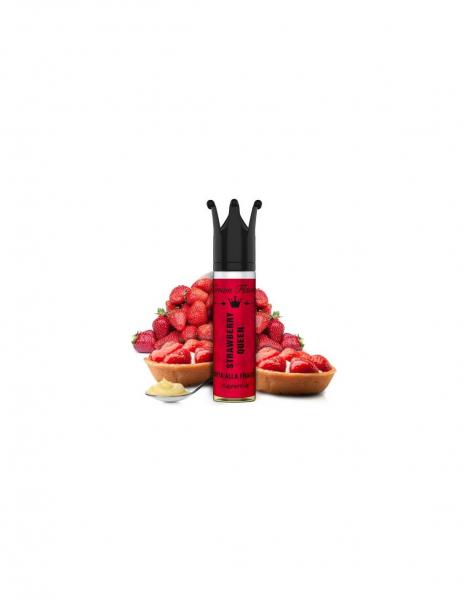 Strawberry Queen Suprem-e Liquido 15ml Aroma Fragola e Vaniglia