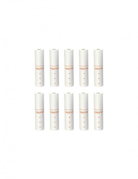 Filtri Cotone Vilter Aspire – 10 pezzi