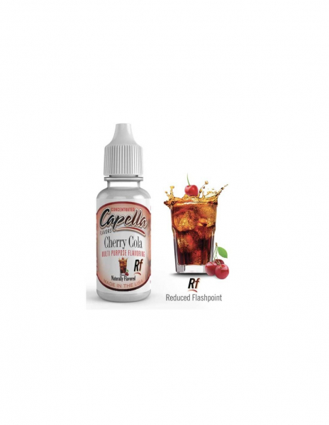 RF Cherry Cola Aroma Capella Flavors