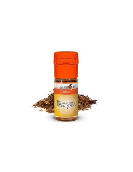 Royal Liquido FlavourArt Aroma 10 ml Tabaccoso