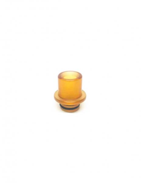 Drip Tip di ricambio in Ultem con attacco 510 – 1 pezzo