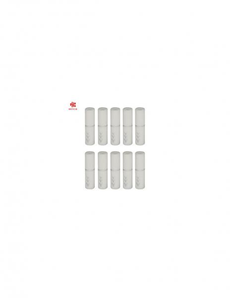 Kubi 2 Soft Tip Hotcig Filtri di Ricambio in Cotone – 10 pezzi