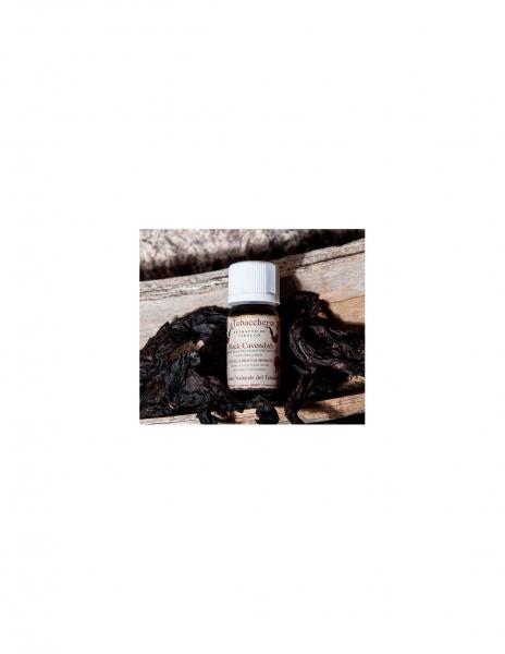 Black Cavendish La Tabaccheria Aroma Concentrato Organico