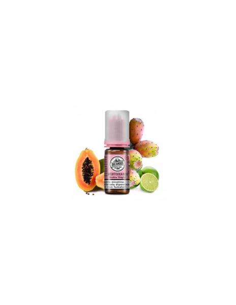 Mediterraneo 14 Dreamods Liquido Pronto da 10 ml – Papaya Lime Fico d'India
