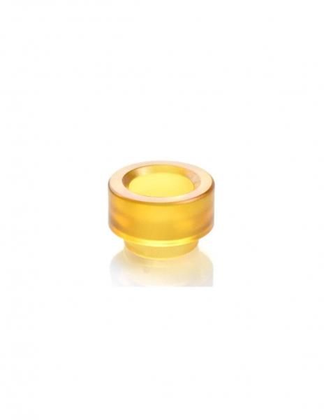 Drip Tip di ricambio Vandy Vape in Ultem con attacco 810 – 1 pezzo