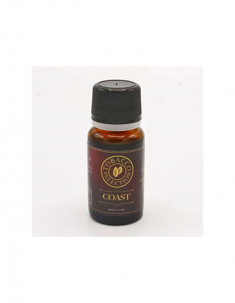 Coast Liquido 12 ml Vapehouse Aroma Tabaccoso