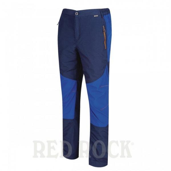 Pantalone Stretch Sungari Blu