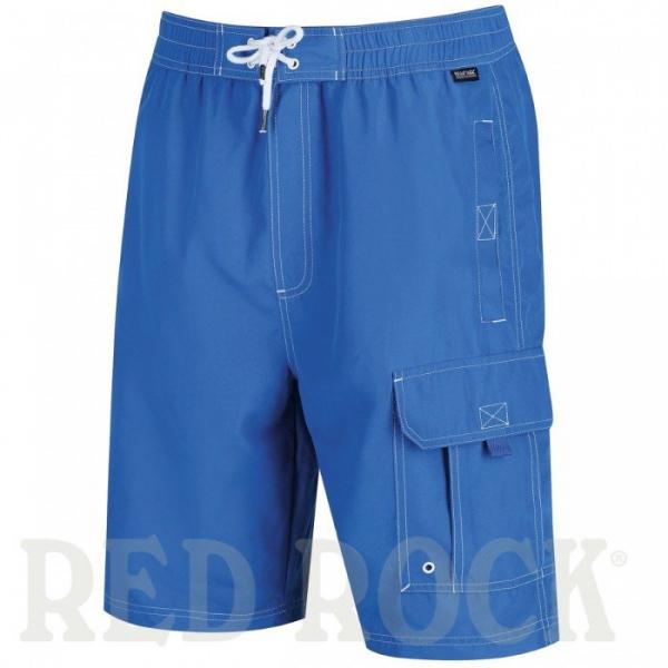 Bermuda Short Azzurro Hotham Board