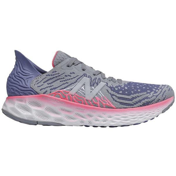 New Balance 1080 V10 W Grey  – Scarpa Running