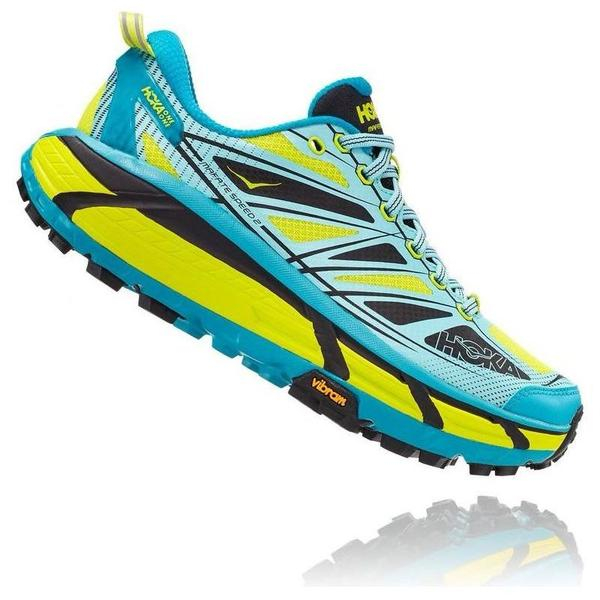 Hoka Mafate Speed 2 W Capri Breeze / Evening – Scarpa Trail Running