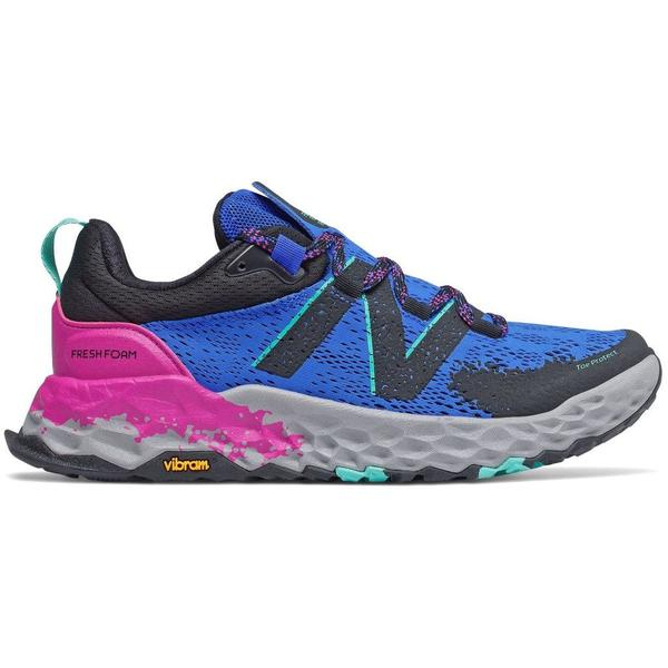 New Balance Hierro V5 W Blue – Scarpa Trail Running