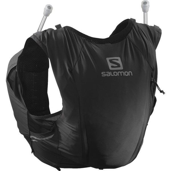 Salomon Sense Pro 10 W Set Black / Ebony – Zaino Trail Running