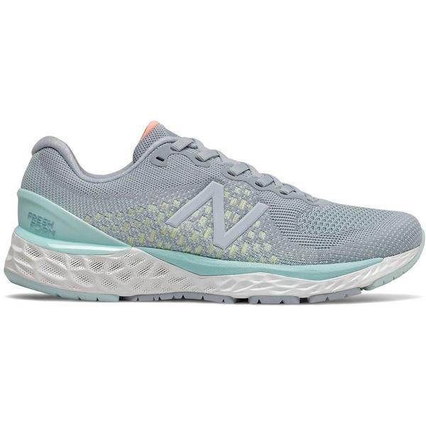 New Balance 880 V10 W Light Slate – Scarpa Running