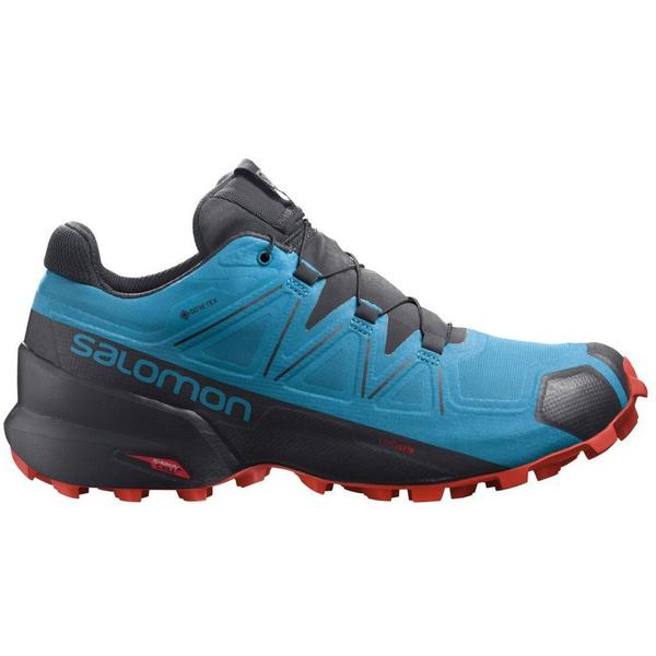 Salomon Speedcross 5 GTX Hawaian Ocean – Scarpa Trail Running