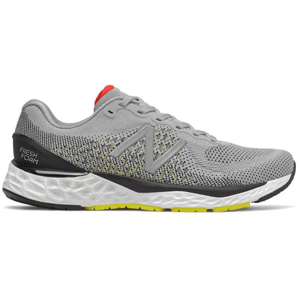 New Balance 880 V10 Grey – Scarpa Running