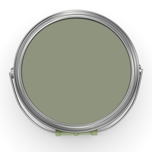 Vernice Versante Paint Autentico VERT OLIVE (VERDE OLIVA)