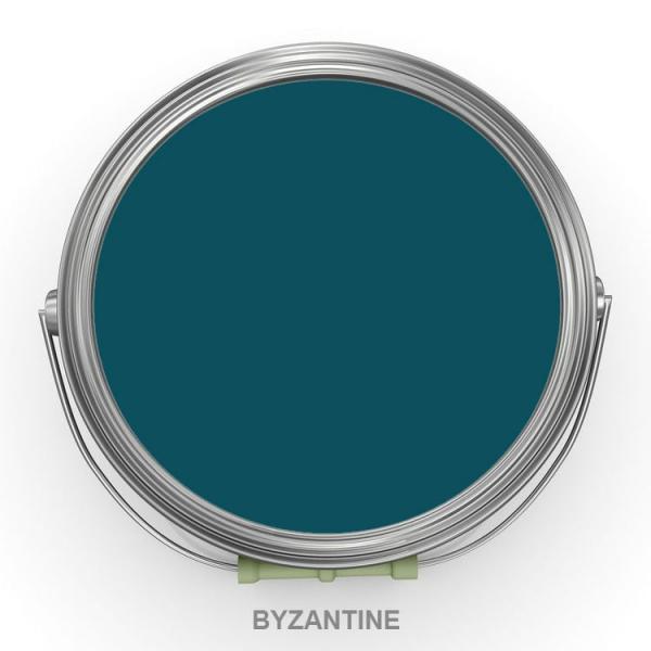 Vernice Versante Paint Autentico BYZANTINE