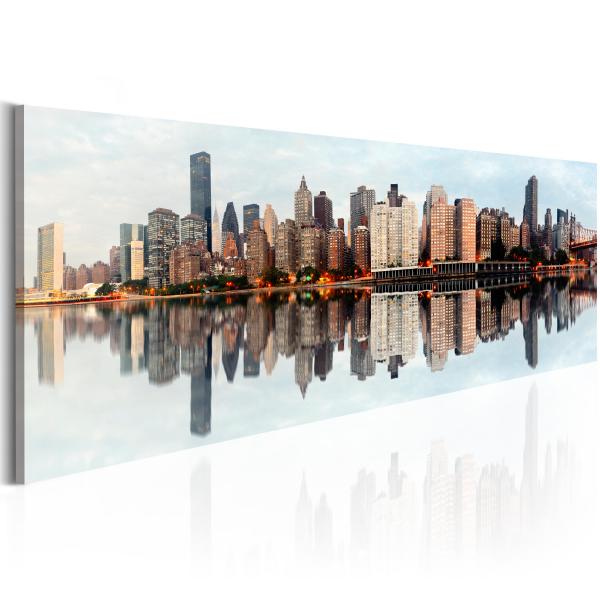 Quadro – Morning – Manhattan