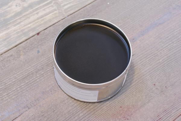 """Cera colore """"Dark Brown-Marrone Scuro"""" Autentico Furniture Wax"""