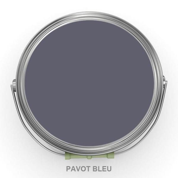 Vernice Vintage Autentico PAVOT BLEU (PAPAVERO BLU)