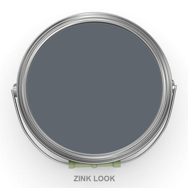 Vernice Versante Paint Autentico ZINC LOOK (ZINCO)