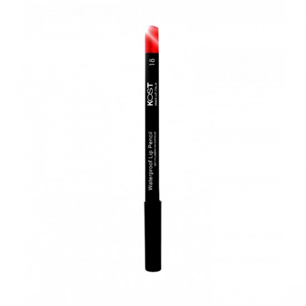 Waterproof Lip Pencil KOST