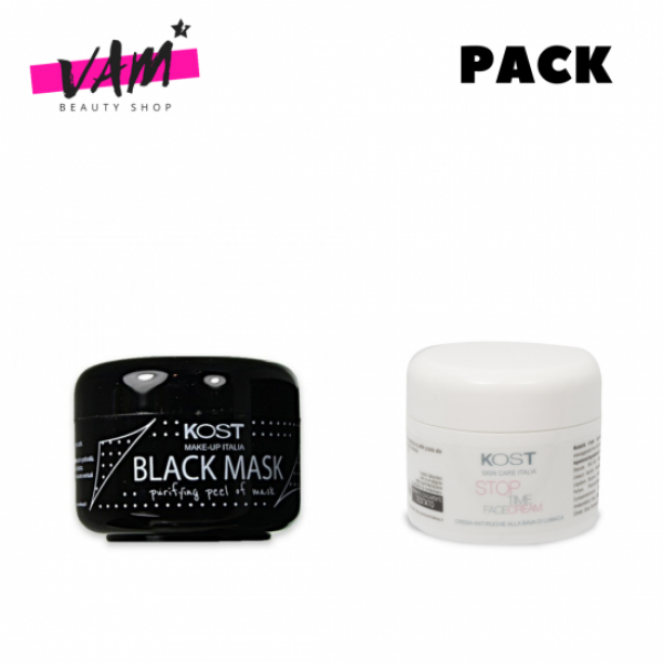 Skin Care KOST Pack