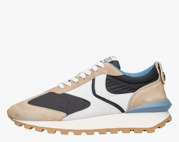 VOILE BLANCHE Sneaker Uomo QWARK MAN