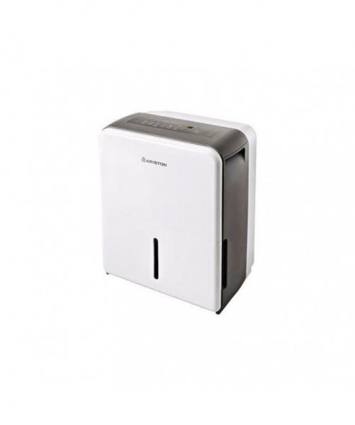 Deumidificatore Ariston Modello Deos 30 70 mq 462 W Nero/Bianco
