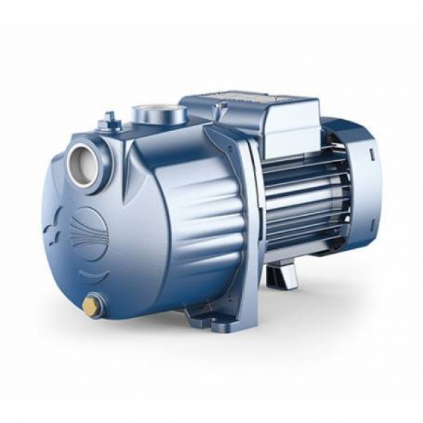 Elettropompa centrifuga multigirante Pedrollo 2-4CP Mod. 4CPm 80-C HP 0,85 monofase