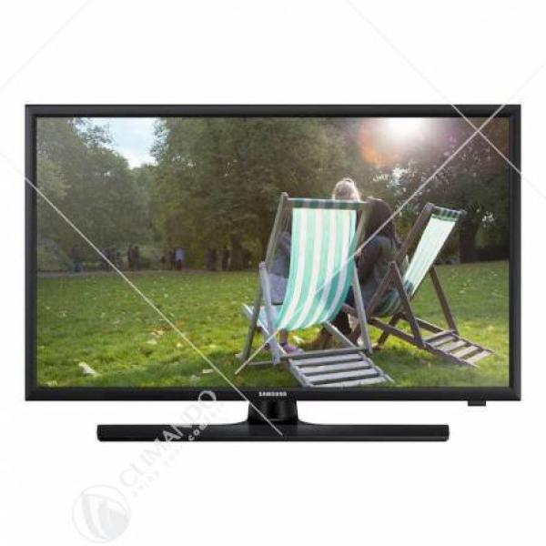 Samsung Monitor Tv 24″ Led Hd DVBT2 T24E310EX Eu