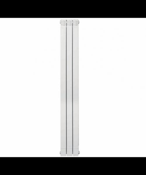 Radiatori in Alluminio Estruso Pasotti Modello New Age Vari Elementi Interasse 1800