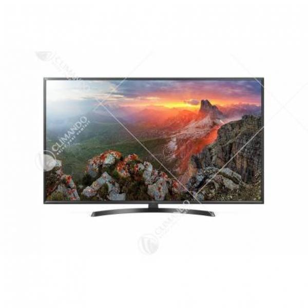 Tv Lg 55″ Led Ultra HD 4K Smart Wi-Fi 55UK6470
