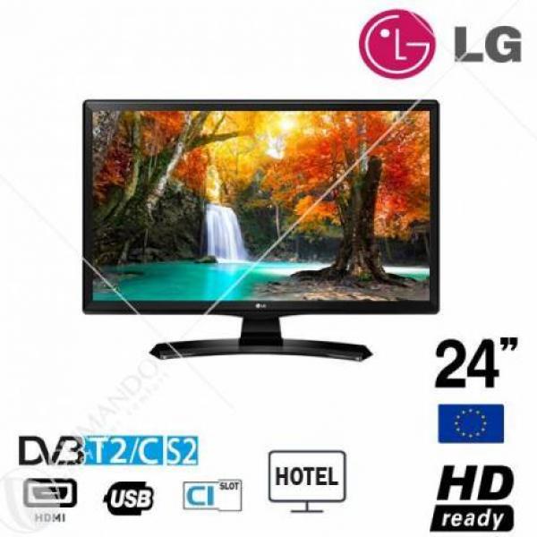 Lg Monitor Tv 29″ Led Hd Ready T2/S2 29MT49VF-PZ Eu