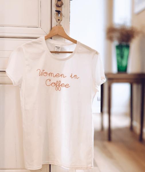 T-Shirt WIC Tg. XL