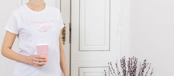 T-Shirt WIC Tg. L
