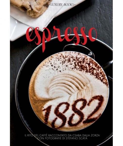 Ricettario Èspresso1882 Caffè Vergnano
