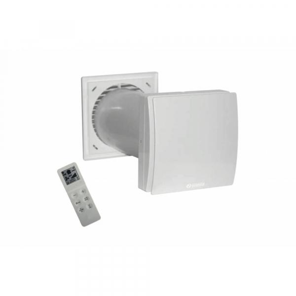 Sitali SF 150 S1 Olimpia Splendid recuperatore di calore VMC con telecomando