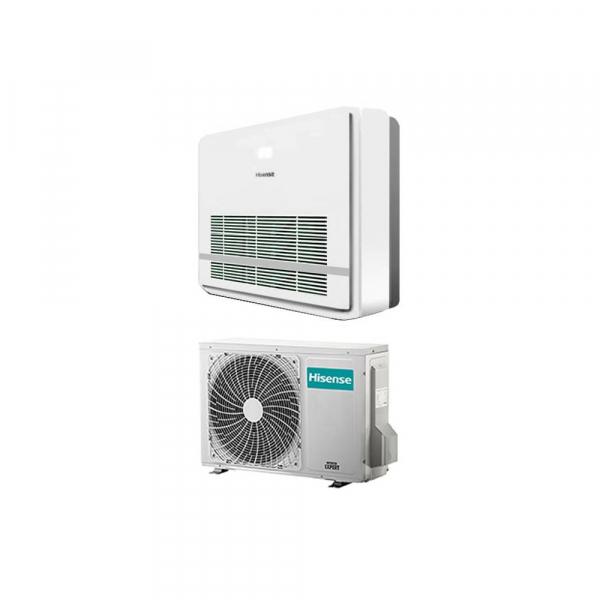 Condizionatore con Inverter Console Hisense AKT35 12000 Btu