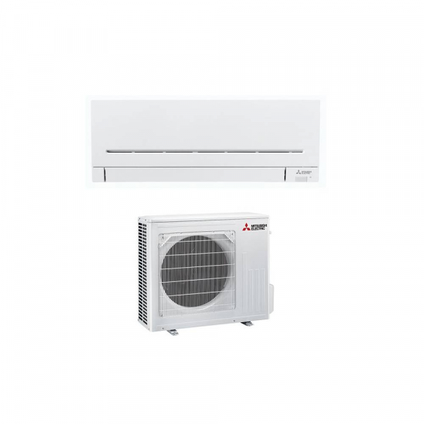Climatizzatore Mitsubishi AP wifi da 12000 btu inverter con R32 MSZ-AP35VGK in A+++ sconto in fattura 65%