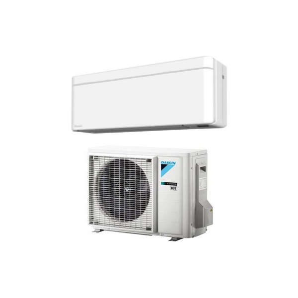 Sconto in fattura 65% Daikin Stylish condizionatore inverter 12000 btu FTXA35AW WiFi A+++ R32