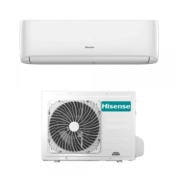 Climatizzatore Hisense Easy smart 9000 Btu A++ R32 CA25YR1AG