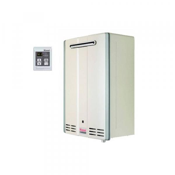 Rinnai Infinity N32e scaldabagno a condensazione gpl da 32 lt per esterno