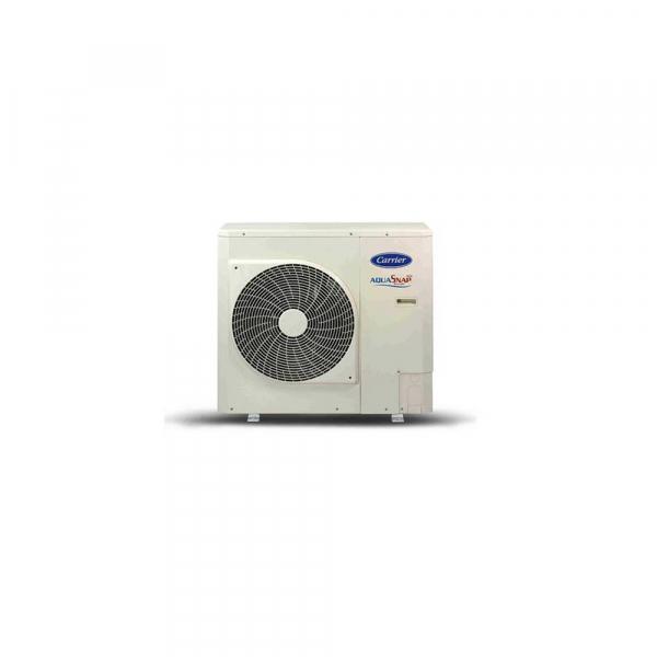 Pompa di calore Carrier Aquasnap Plus 30AWH008HD da 8 kW aria-acqua