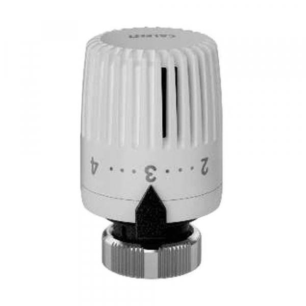 Comando testa termostatica Caleffi 199 sensore incorporato con elemento sensibile a liquido