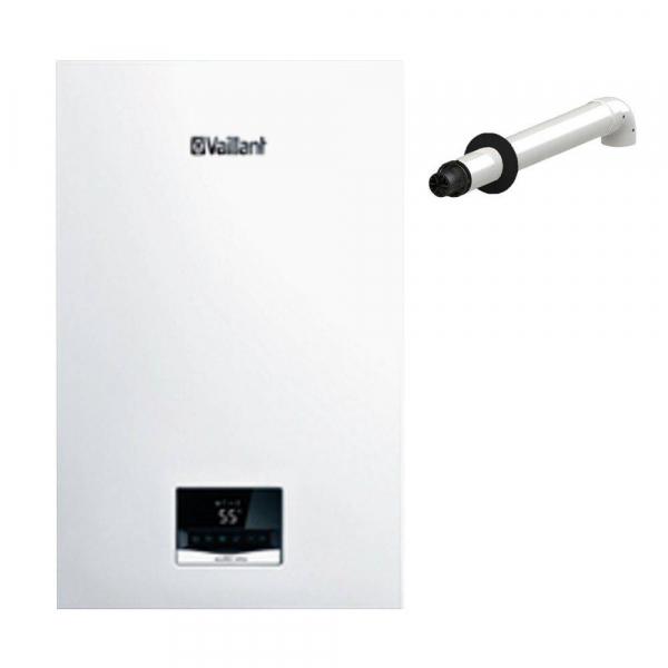 Caldaia a condensazione Vaillant ecoTec intro VMW 24 / 28 da 28 kW