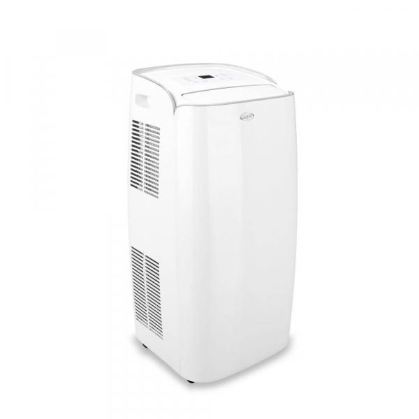 Milo Plus da 13000 btu il climatizzatore portatile Argo con WiFi